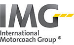 International Motorcoach Group logo